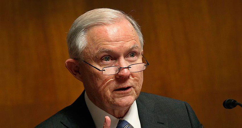 More Evidence That Jeff Sessions' Cannabis Crackdown May Never Materialize