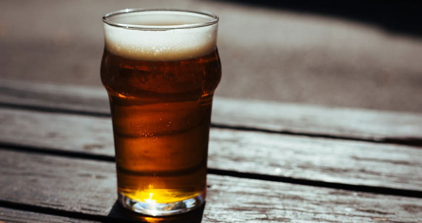 Could Cannabis-Infused Beer Be the Next IPA?