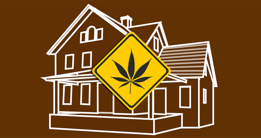 New Cannabis Law Attracting Real Estate Investors to Golden State